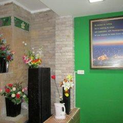 Отель Zen Rooms Mahajak Residence Бангкок интерьер отеля фото 3