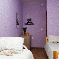 Marusya House Hostel Стандартный номер с двуспальной кроватью фото 9