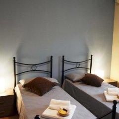Отель B&B Il Terrazzo di Archimede 2* Стандартный номер фото 5