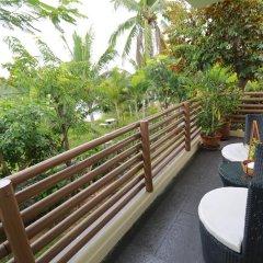 Отель Rock Villa 3* Улучшенный номер с различными типами кроватей фото 16