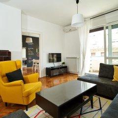 Апартаменты Irundo Zagreb - Downtown Apartments комната для гостей фото 20