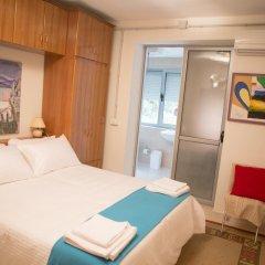 Отель Artistic Tirana 3* Стандартный номер с различными типами кроватей