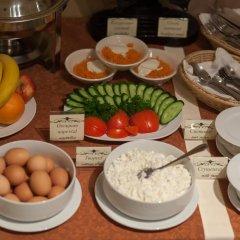 Отель Горки Нижний Новгород питание фото 2