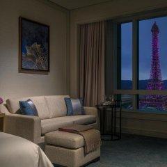 Four Seasons Hotel Macao at Cotai Strip комната для гостей фото 7