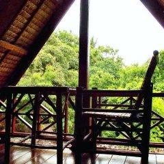 Отель Koh Tao Royal Resort 3* Бунгало Делюкс с различными типами кроватей фото 41