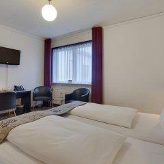 Отель Best Western Kryb I Ly 4* Стандартный номер с двуспальной кроватью фото 4