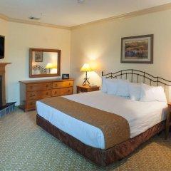 Отель Best Western Plus Waterbury - Stowe 3* Стандартный номер с 2 отдельными кроватями фото 12