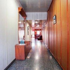 Hotel Torino Сан-Николас-де-лос-Арройос интерьер отеля фото 2