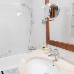 Гостиница Армения ванная