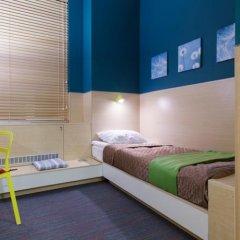 Гостиница Sleeport детские мероприятия фото 4