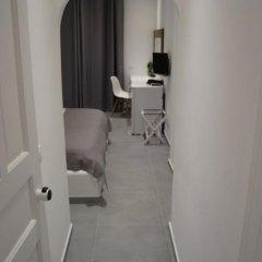 Отель Acrogiali 4* Номер Делюкс с различными типами кроватей фото 13