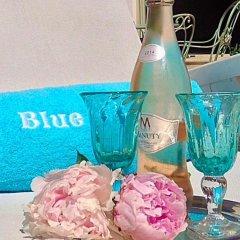 Отель Chambres d'Hotes Blue Dream Франция, Канны - отзывы, цены и фото номеров - забронировать отель Chambres d'Hotes Blue Dream онлайн спа