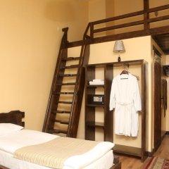 Гостиница Сарайшык удобства в номере