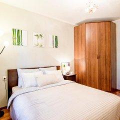 Апартаменты InnDays Apartments Курская комната для гостей фото 5
