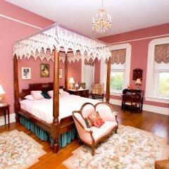 Отель Ahern's Belle of the Bends 3* Номер Делюкс с различными типами кроватей