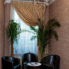 Гостиница La Belle Restoranno-Gostinichny Complex интерьер отеля фото 3