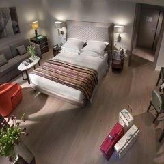 Отель Cavour 4* Представительский номер фото 12