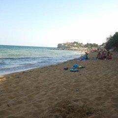 Отель Villa Gorasy Сиракуза пляж