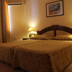 Sun Beach Hotel Сиде комната для гостей фото 3