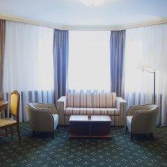 """Гостиница """"Президент-отель"""" 4* Номер Комфорт с двуспальной кроватью фото 2"""