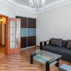 Апартаменты Arcadia комната для гостей
