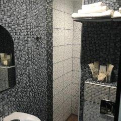 Мини-Отель Каприз Стандартный номер 2 отдельные кровати фото 14
