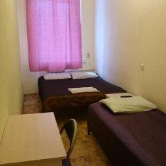 Гостиница Капитал Эконом Номер с общей ванной комнатой с различными типами кроватей (общая ванная комната) фото 11