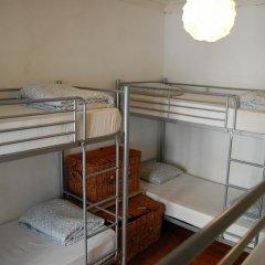 Alface Hostel Кровать в общем номере фото 2