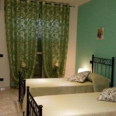 Отель BBCinecitta4YOU Стандартный номер с различными типами кроватей фото 18