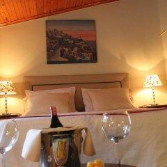 Perili Kosk Boutique Hotel Улучшенный номер с различными типами кроватей фото 15
