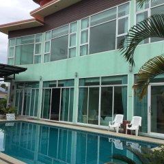Отель Saranya River House 2* Улучшенный номер с различными типами кроватей фото 5