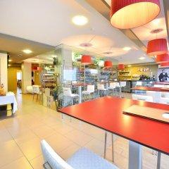 Отель Spa Norat O Grove Эль-Грове гостиничный бар