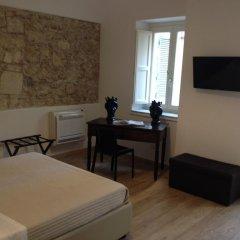 Отель I Santi Coronati Италия, Сиракуза - отзывы, цены и фото номеров - забронировать отель I Santi Coronati онлайн комната для гостей фото 5