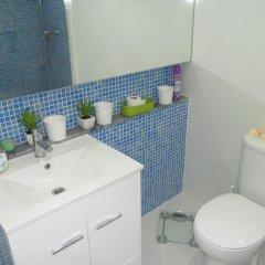 Апартаменты Albufeira Jardim Apartments Улучшенная студия с различными типами кроватей фото 9
