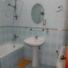Гостиница Guest house Bristol ванная фото 2