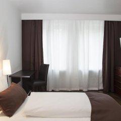 Hotel Mons Am Goetheplatz комната для гостей