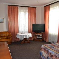 Гостиница Мотель Транзит Люкс с различными типами кроватей фото 3