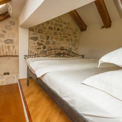 Hotel Villa Duomo 4* Апартаменты с разными типами кроватей фото 11
