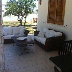 Отель Casa Battisti a San Cataldo Лечче балкон