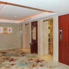 Halcyon Hotel & Resort интерьер отеля