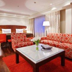 Гостиница Sokos Olympia Garden 4* Люкс с различными типами кроватей фото 2