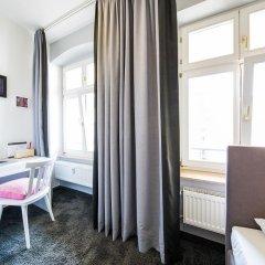 Отель Calma Berlin Mitte 3* Стандартный номер фото 5