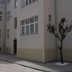 Отель Home3city Grand Сопот парковка