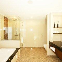 Отель The Heritage Pattaya Beach Resort 4* Стандартный номер с различными типами кроватей