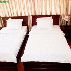 Отель Mon Bungalow комната для гостей