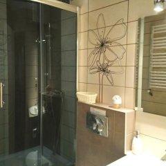 Отель Willa Paradis Górskie Zacisze ванная фото 2