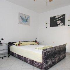 Апартаменты Sun Rose Apartments Студия с различными типами кроватей фото 32