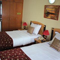 San Marco Hotel 2* Стандартный номер с двуспальной кроватью фото 5