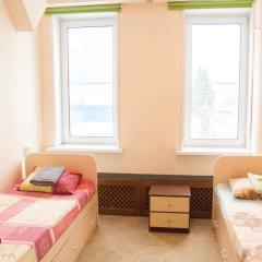 """Mini-hotel """"Ural"""" Стандартный номер с 2 отдельными кроватями фото 8"""