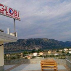 Отель Globi Албания, Шенджин - отзывы, цены и фото номеров - забронировать отель Globi онлайн балкон